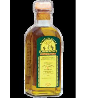 Botella 1 Litro Montemilagros Cristal