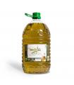 Botella 5 Litros Montebio (ECOLOGICO)