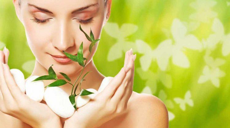 aceite de oliva para los trucos de belleza