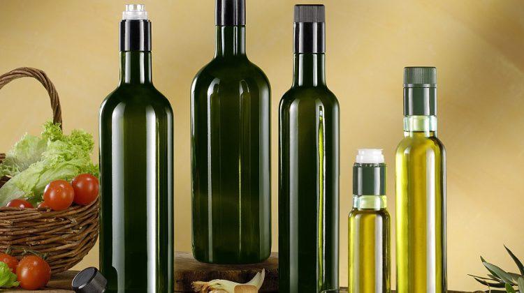 envasado aceite de oliva