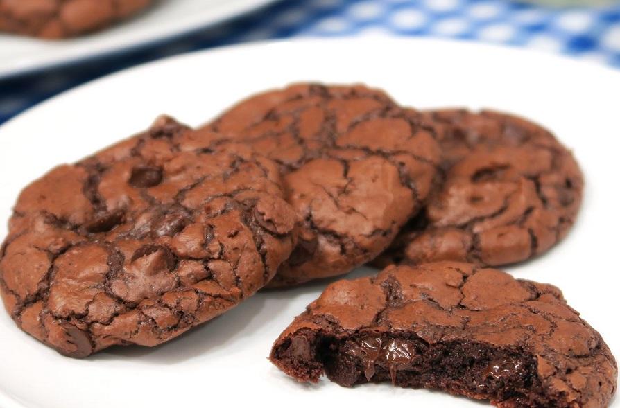 galletas de chocolate caseras
