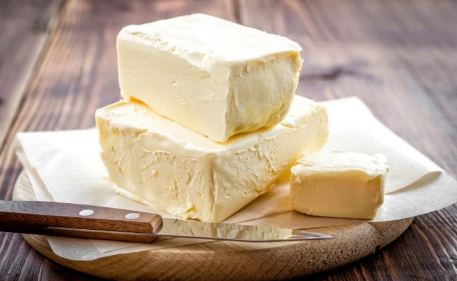 aceite de oliva o mantequilla