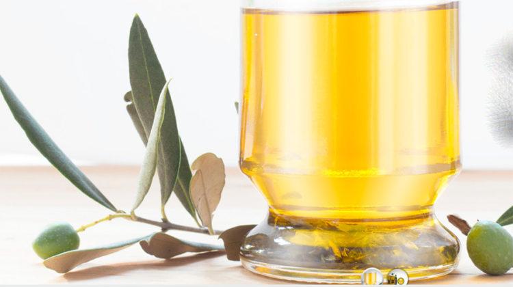 Nutrientes del aceite de oliva
