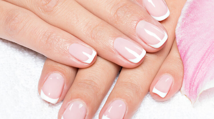 Remedios uñas frágiles