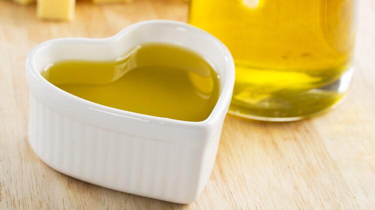 aceite de oliva composicion