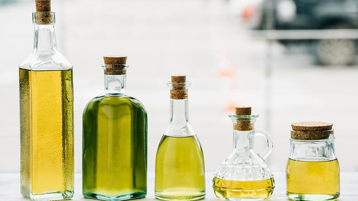 Donde comprar aceite de oliva puro