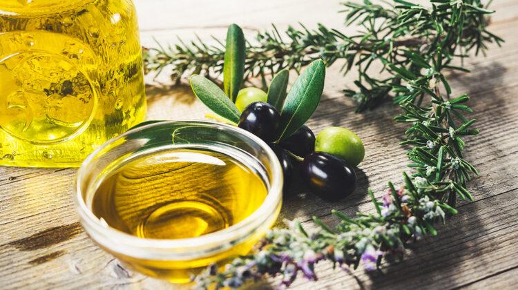 vitaminas del aceite de oliva