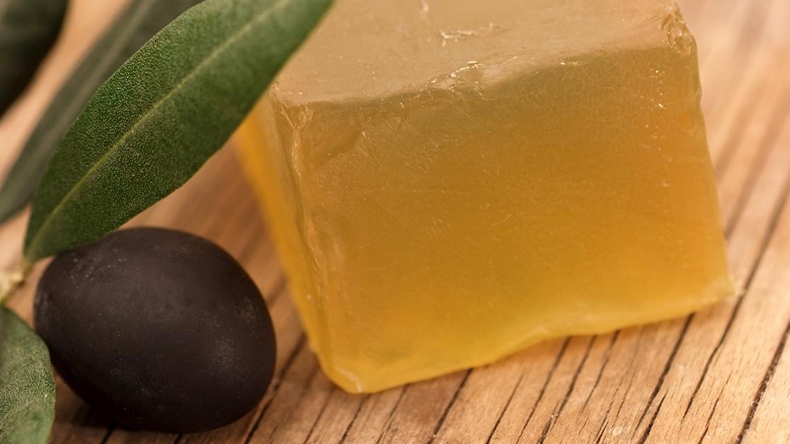 Donde comprar jabón de aceite de oliva