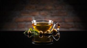 Aceite de oliva Cornezuelo