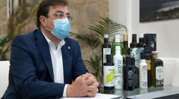 premio aceite de oliva virgen extra