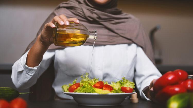 Aceite de oliva a domicilio