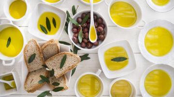 Como saber si el aceite de oliva es bueno
