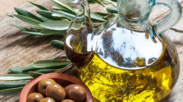 Aceite de oliva Cornicabra