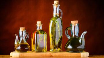 Como saber si el aceite de oliva esta malo