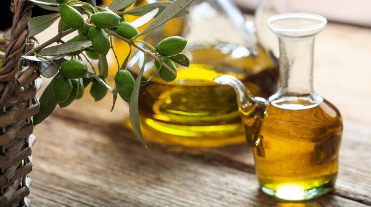 Aceite de oliva valor nutricional