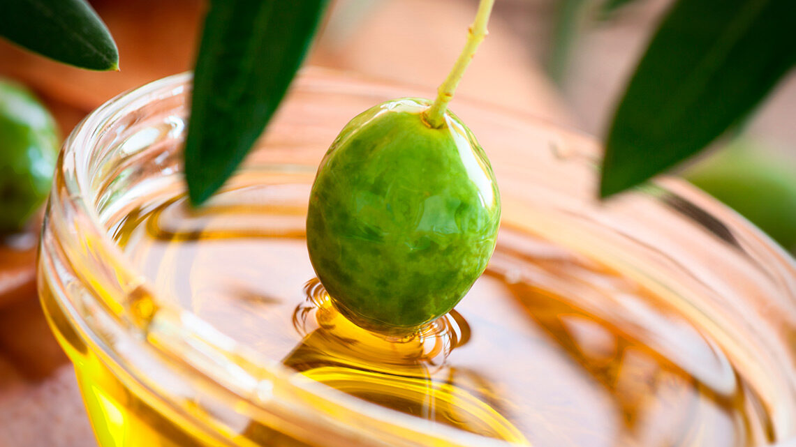 Donde comprar aceite de oliva online