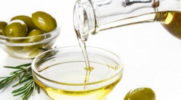Que cantidad de aceite de oliva se puede consumir diariamente
